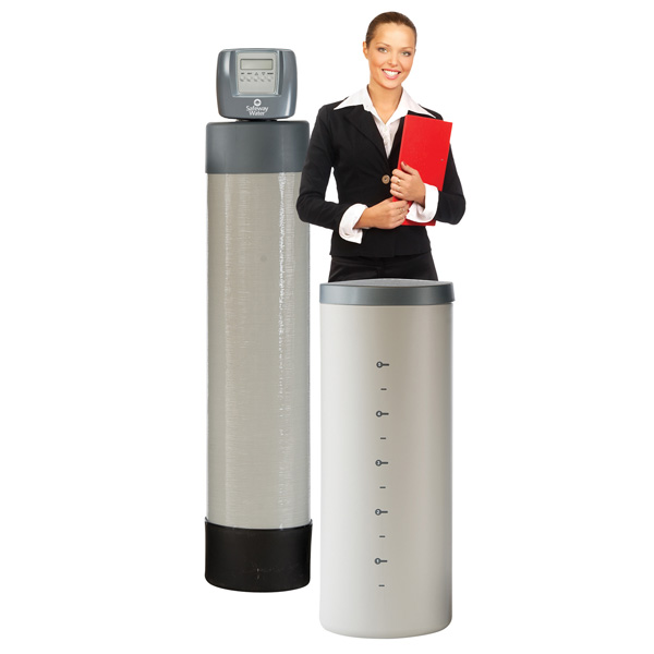 Safewway Premium Series Water Softeners