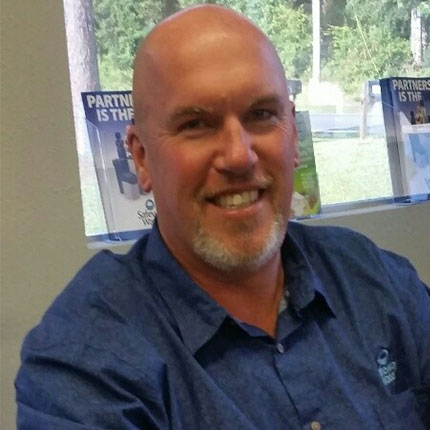 Larry Verdone National Sales Manager