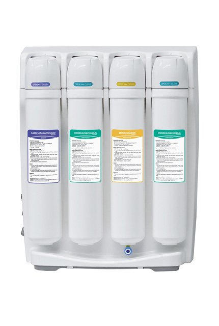 The Best Reverse Osmosis Systems For Drinking Water